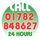 24 Hour Phone number for car hire and van rental.