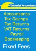 TaxAssist Accountants, TaxAssist Accountants Congleton - Certified Accountants - Congleton Knutsford Holmes Chapel Cheshire, Cheshire Knutsford