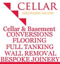 Cellar Solutions, Cellar Solutions - Cellar and Basement Conversions - Congleton Cheshire , Cheshire Alderley Edge