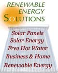 Renewable Energy Solutions, Solar Energy Panels Hot Water Home Business Radiation Collectors Tubes Flat Panel Renewable Energies Congleton Macclesfield Cheshire, Cheshire Alsager