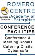 Romero Centre, Romero Centre - Conference Facilities Board Rooms Meetings Catering - Macclesfield Cheshire North West, Cheshire Malpas
