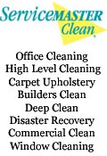 Servicemaster CS Stoke, Office Cleaning Contract High Level Cleaners Cheshire Staffordshire Wrexham North Wales, Flintshire Flint