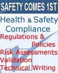 Safety Comes 1st, Safety Comes 1st Health and Safety Polices Procedures COHSS - Sandbach Cheshire, Staffordshire Stoke-on-Trent