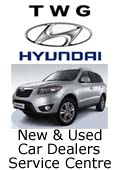 TWG Hyundai , TWG Hyundai Ltd - New and Used Hyundai vehicles. Service centre, MOT, Body Shop and Repair - Northwich Cheshire, Manchester Salford