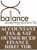Balance Accounting Solutions, Balance Accounting Solutions - Certified Accountants VAT Tax Financial Control - Frodsham Cheshire, Cheshire Alderley Edge