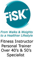 FISK Fitness in Stockport, Personal Trainer Fitness Instructor FISK Fitness in Stockport Specialising in Over 40s Over 50s Health & Wellbeing Sports Coach Cheshire Greater Manchester North Derbyshire North West, Cheshire Middlewich