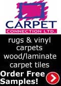 Carpet Connection, Carpet Connection - Wool Twist Carpets Wooden Laminate Vinyl Flooring Rugs Domestic Commercial - Helston Cornwall, Cornwall  Hayle