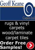 Geoff Keane Carpets, Geoff Keane Carpets - Wool Twist Carpets Wooden Laminate Vinyl Flooring Rugs Domestic Commercial - Southend Essex, Essex South Ockendon