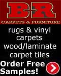 B and R Carpets and Furniture, B and R Carpets - Wool Twist Carpets Wooden Laminate Vinyl Flooring Rugs Domestic Commercial - Saffron Walden Essex, Essex Stansted Mountfitchet