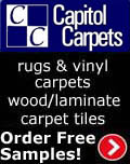 Capitol Carpets, Capitol Carpets and Flooring - Wool Twist Carpets Wooden Laminate Vinyl Flooring Rugs Domestic Commercial - Croydon South London, London Bromley