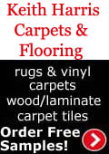 Keith Harris Carpets and Flooring, Keith Harris Carpets and Flooring - Wool Twist Carpets Wooden Laminate Vinyl Flooring Rugs Domestic Commercial - Purley South London, Surrey Oxted