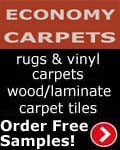 Economy Carpets, Economy Carpets - Wool Twist Carpets Wooden Laminate Vinyl Flooring Rugs Domestic Commercial - Great Yarmouth Norfolk, Norfolk North Walsham