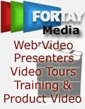Fortay Media, Fortay Media - Multimedia Production Company Web Videos Web Presenters Video Tours Training and Product Videos - England Scotland Wales Ireland, Stirlingshire