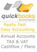 Quick Books Accountants, Quick Books Accountants - Accounts Tax VAT Returns Business Planning - Stafford Stoke-on-Trent Staffordshire, Staffordshire Audley