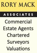 Rory Mack Associates, Rory Mack Associates Chartered Surveyors Commercial Estate Agents Newcastle under Lyme Staffordshire, Cheshire Winsford