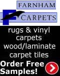 Farnham Carpets , Farnham Carpets - Wool Twist Carpets Wooden Laminate Vinyl Flooring Rugs Domestic Commercial - Farnham Surrey, Surrey Haslemere