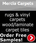 Mercia Carpets, Mercia Carpets and Flooring - Wool Twist Carpets Wooden Laminate Vinyl Flooring Rugs Domestic Commercial - Kenilworth Warwickshire, Warwickshire Cubbington