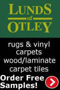 Lunds of Otley, Lunds of Otley Carpets and Flooring - Wool Twist Carpets Wooden Laminate Vinyl Flooring Rugs Domestic Commercial - Otley West Yorkshire, West Yorkshire Keighley