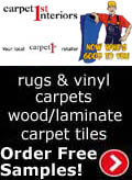 Carpet Interiors, Carpet Interiors - Wool Twist Carpets Wooden Laminate Vinyl Flooring Rugs Domestic Commercial - Letterkenny County Donegal, Donegal Ardara