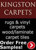 Kingston Carpets, Kingston Carpets - Wool Twist Carpets Wooden Laminate Vinyl Flooring Rugs Domestic Commercial - Enniskillen County Fermanagh Northern Ireland, Fermanagh Ballinamallard