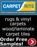 Carpet Rite (Edinburgh) Ltd, Carpet Rite Carpets and Flooring - Wool Twist Carpets Wooden Laminate Vinyl Flooring Rugs Domestic Commercial - Edinburgh City Edinburgh, Edinburgh Kirkliston