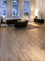 Nordic Ash wooden flooring from St Blazey Carpets Ltd St Austell, Cornwall.