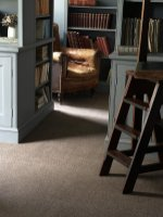 Study carpet from P & D Carpets Cottingham, East Yorkshire.