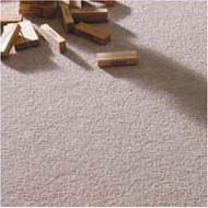 Wool-Twist Carpet.