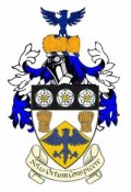 Click for larger image. East Yorkshire England coat of arms
