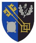 Click for larger image. Surrey England coat of arms